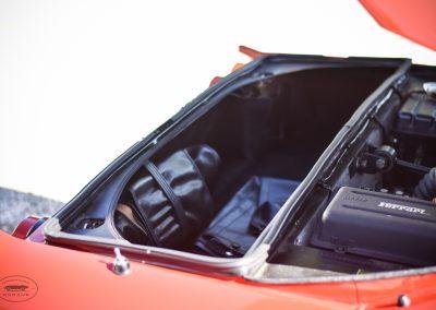 Carosseria Classica_Ferrari 308 GTSI_1982_
