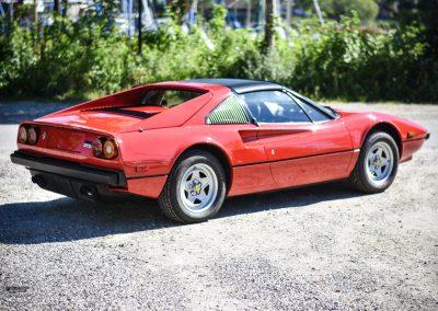 Carosseria Classica_Ferrari 308 GTSI_1982_6792