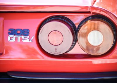 Carosseria Classica_Ferrari 308 GTSI_1982_6799