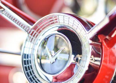 Carosseria Classica_Ford Thunderbird_1957_