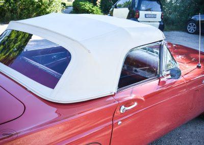 Carosseria Classica_Ford Thunderbird_1957_6731