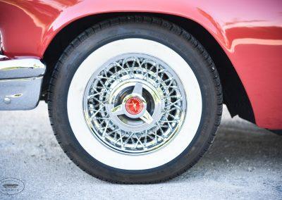 Carosseria Classica_Ford Thunderbird_1957_6738