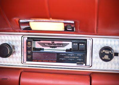 Carosseria Classica_Ford Thunderbird_1957_6749
