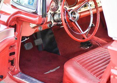 Carosseria Classica_Ford Thunderbird_1957_6755