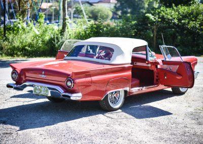 Carosseria Classica_Ford Thunderbird_1957_6761