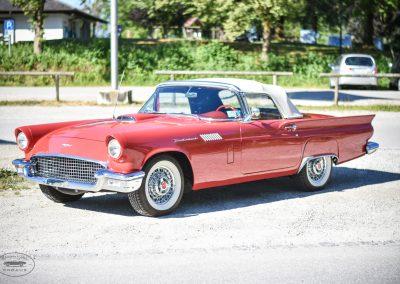 Carosseria Classica_Ford Thunderbird_1957_6762