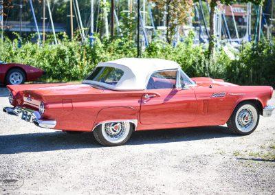 Carosseria Classica_Ford Thunderbird_1957_6766