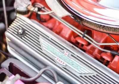 Carosseria Classica_Ford Thunderbird_1957_6768