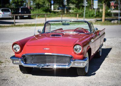 Carosseria Classica_Ford Thunderbird_1957_6775