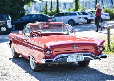 Carosseria Classica_Ford Thunderbird_1957_6778