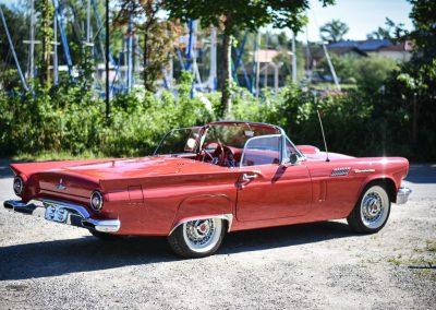 Carosseria Classica_Ford Thunderbird_1957_6780