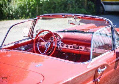 Carosseria Classica_Ford Thunderbird_1957_6782