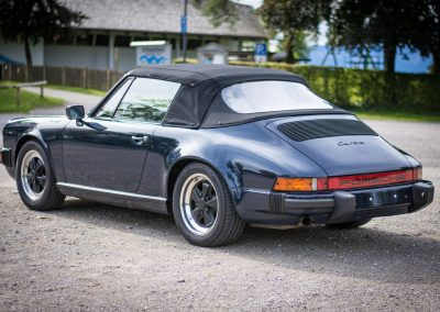 Carosseria-Classica_Porsche 911 Cabrio-7468