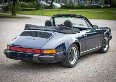 Carosseria-Classica_Porsche 911 Cabrio-7498