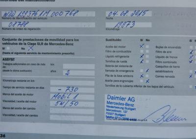 MercedesSLR190226
